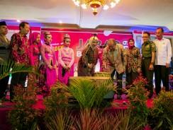 Pembukaan Jawa Barat Book Fair 2019