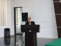 Bidang Pengelolaan Kearsipan (Sosialisasi Peraturan Wali Kota Bandung No. 045 Tahun 2019 Tentang Klasifikasi Arsip)