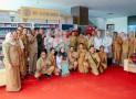 Bidang Pengelola Kearsipan (Kunjungan kerja dari Sekretariat Daerah Umum Kabupaten Sorong Selatan Provinsi Papua Barat)